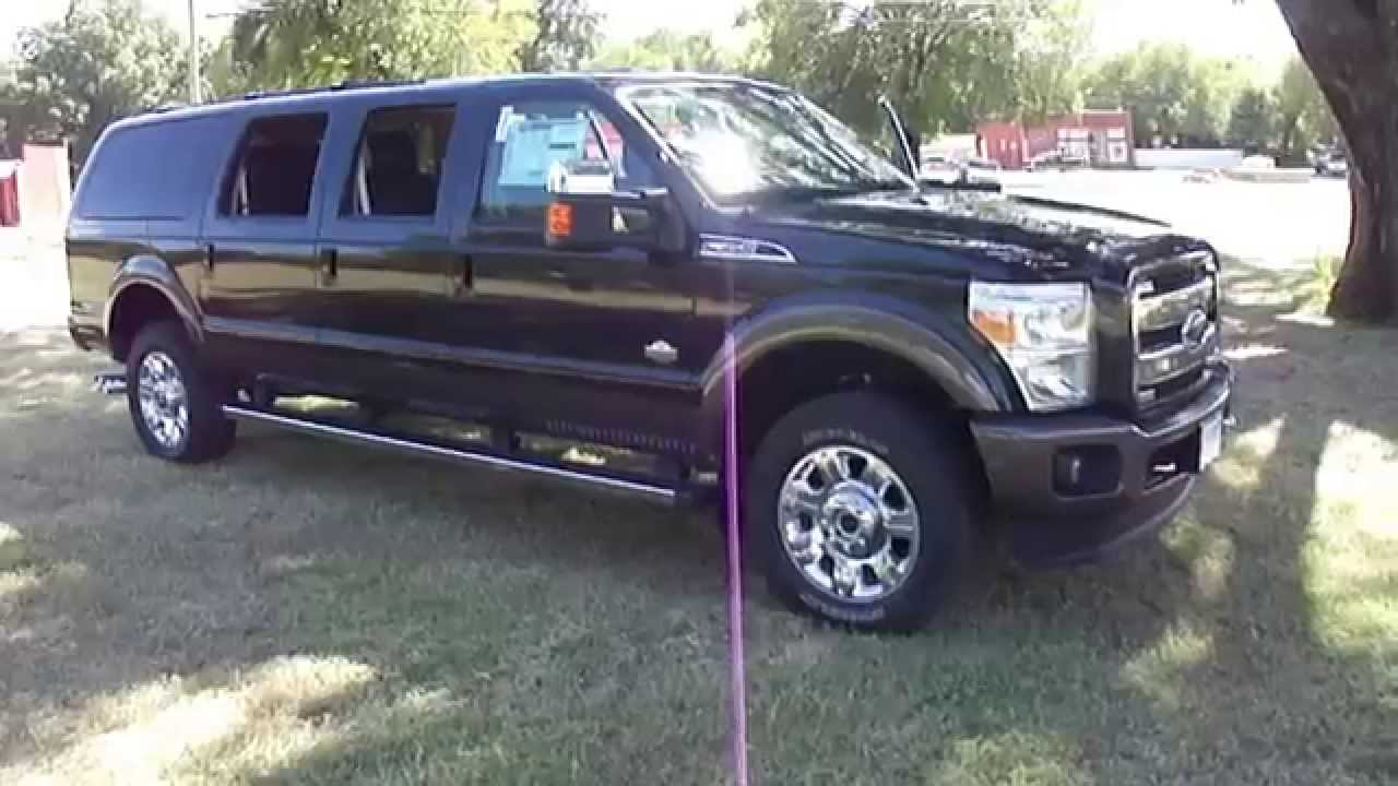 2006 Ford F250 King Ranch Reviews >> 2015 Ford Excursion Diesel | Autos Post
