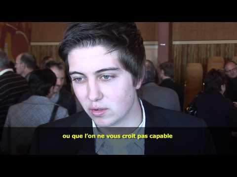 Videoclip: Die Jungen bei der  BDP