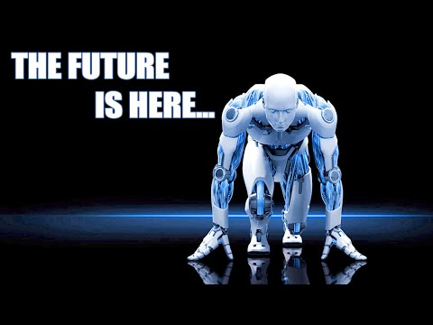 Humanoid Robots – The Future Is Here