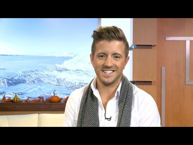 Billy Gilman Talks Coming Out in Country Music, Support from LeAnn Rimes and Lucy Hale