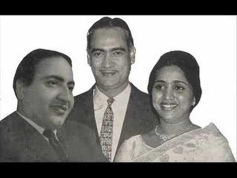 Ek Pardesi Mera Dil- Ashu & Jyoti