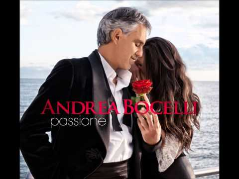 Perfidia – Andrea Bocelli
