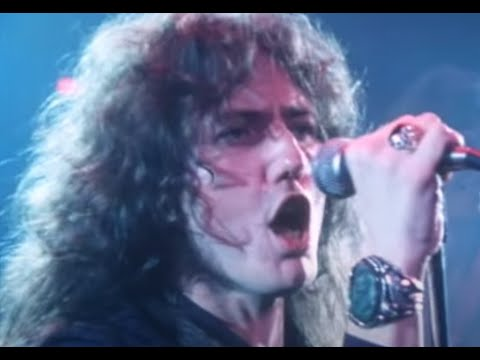 Whitesnake - Dont Break My Heart Again
