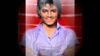 Watch Michael Jackson Take Me Back video