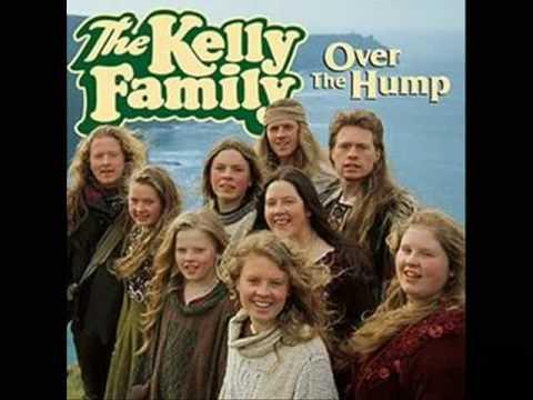 The Kelly Family - She's Crazy
