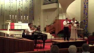 Watch David Foster The Prayer (josh Groban & Charlotte Church) video