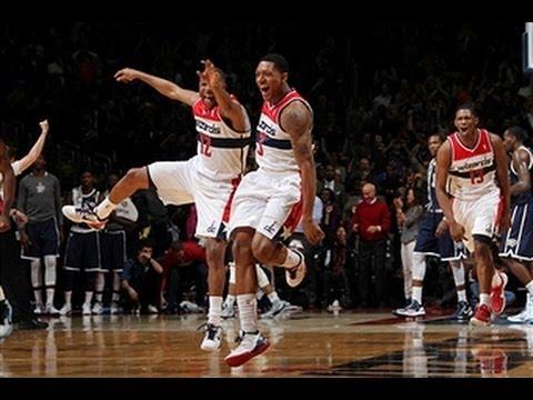 NBA Nightly Highlights: January 7th