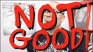 Godsmack's When Legends Rise: NOT GOOD