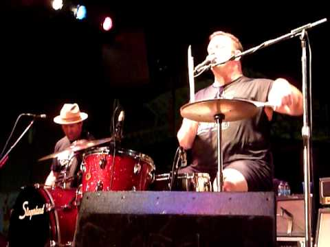 Cowboy Mouth - God Makes The Rain