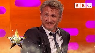 Download Song Sean Penn on his daughter's first date - The Graham Norton Show: Series 16 Episode 19 - BBC One Free StafaMp3