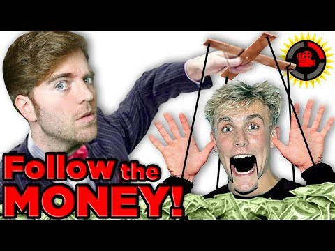 Film Theory: The SECRET Business of Jake Paul (Shane Dawson The Mind of Jake Paul Docu-Series)
