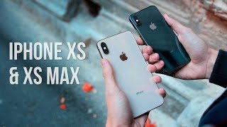iPhone Xs & Xs Max: Merită Upgradeul? (Review în Română)