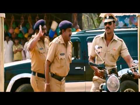 Singham Gujarati video