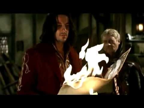 Darken Rahl (legend Of The Seeker) video