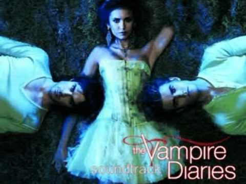 ~ ♥ ~ The Vampire Diaries S02 Soundtrack ~ ♥ ~ S.o.  Stereo Ft Candice Accola   Eternal Flame video