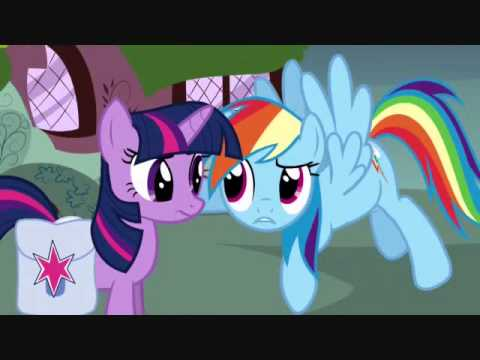 Dr. Horrible Song 1 - Freeze Ray - MLP FIM AMV