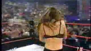 Stephanie Mcmahon Topless