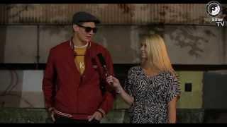 """Kuba Knap – wywiad po premierze """"Lecę, chwila, spadam"""""""
