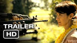 The Lady (2011) - Official Trailer