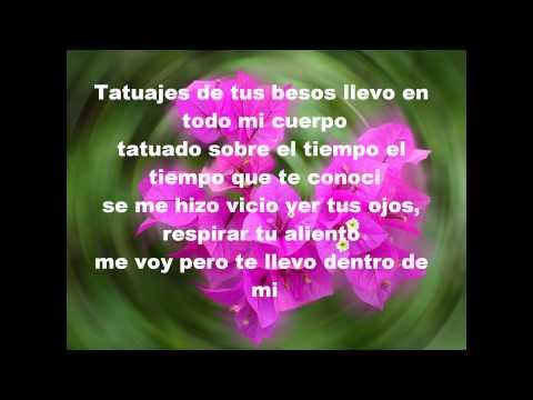 Joan Sebastian - Tatuajes