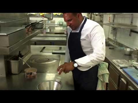 10 minutes with Michael Caines | Food | Harrods Magazine, September 2013 | harrodsmagazine.com