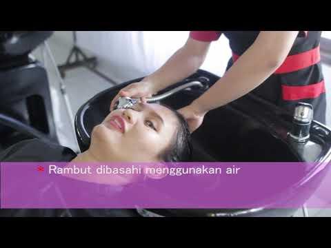 Video Pembelajaran - Creambath (Tata Kecantikan SMK)