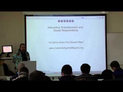 Computer Science Colloquium - January 31, 2013 - Jason Shankel