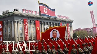 The United States Plans To Ban Travel To North Korea, Tour Operators Announce   TIME