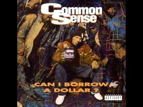 Commonsense - Blows to The Temple