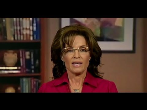 Sarah Palin: I Can See Your Mom Jeans From My House, Obama