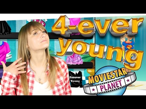 ►4-ever Young◄ Let's Play MovieStarPlanet mit Miri #002