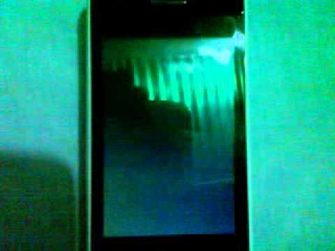 Huawei UM840 con Gingerbread