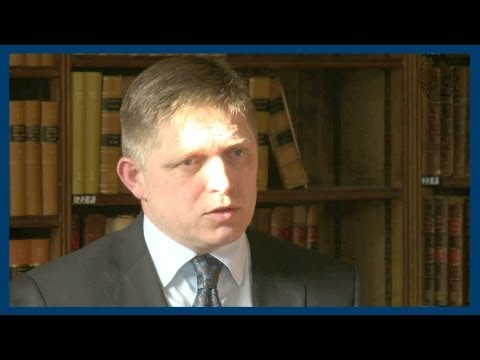 Minorities | Robert Fico | Oxford Union