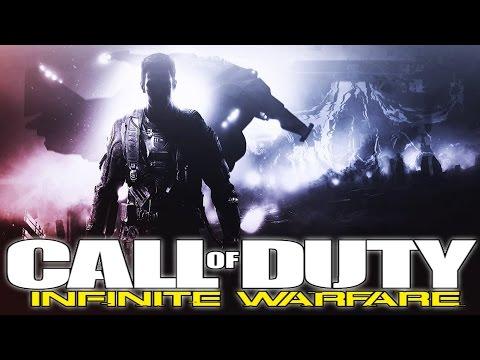 The Future of Call of Duty (Infinite Warfare Information)