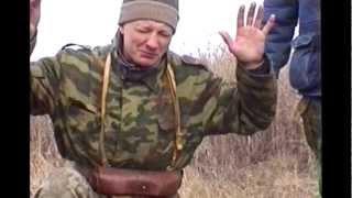 Охота на кабана, часть 1. Графский выстрел.mp4