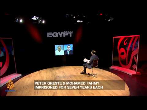 Inside Egypt -  Will Sisi guarantee freedom of expression?