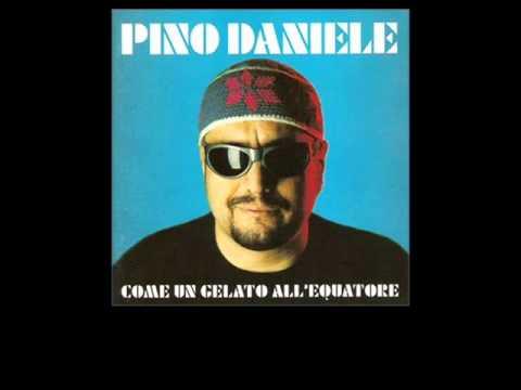 Pino Daniele - Cosa Penserai Di Me