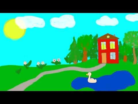 Learn Colors of the Rainbow - Kids Educational Video - Colour Calypso Song for Children