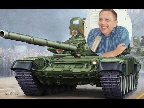 Абрамс против Т-90 и Т-72 Степан Демура и ТАНКИ НАШИ БЫСТРЫ