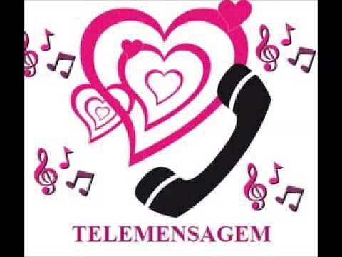 Telemensagem Aniversario De MÃe Duas Vozes Cod 2435 05 video