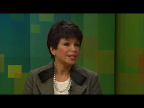 This Week: Valerie Jarrett Interview