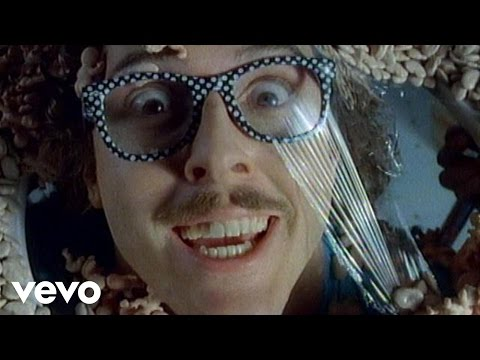 Weird Al Yankovic - Dare To Be Stupid