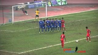 Nepal Vs Bangladesh friendly match highlights & goals - By GoalNepal.com
