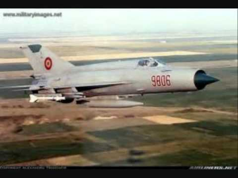 Los 30 aviones de combate mas veloces del mundo