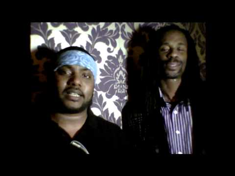 JUNGLE ROYAL LINK UP INTERVIEWS GENERAL LEVY & DJ MADDNESS
