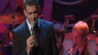 Watch Michael Buble Ive Got You Under My Skin video