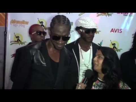 Bounty Killer on Sumfest:
