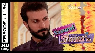 Sasural Simar Ka - 2nd June 2015 - ससुराल सीमर का - Full Episode (HD)