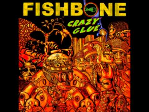Fishbone - Shit