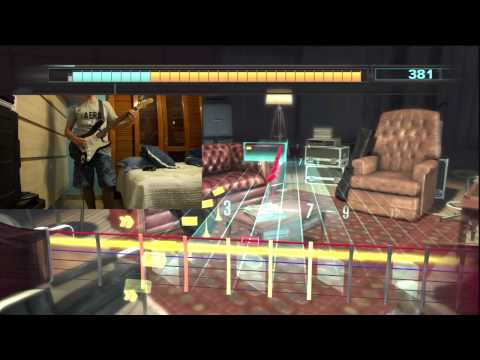 Rocksmith | Adeus Guitar Hero  | Mr Newbie Gamer